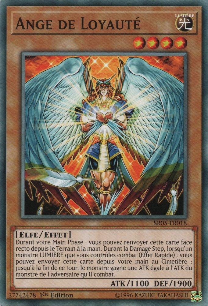 Ange de Loyauté
