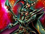 Magicien Maître du Chaos