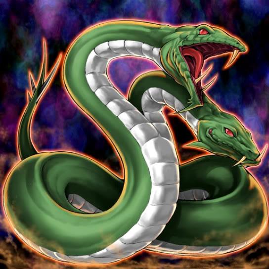 Serpent Venin