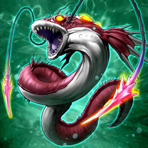 Anguille des Abysses