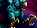 Aigle Puni