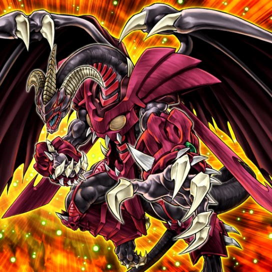 Dragon Rouge Archdémon/Mode Assaut