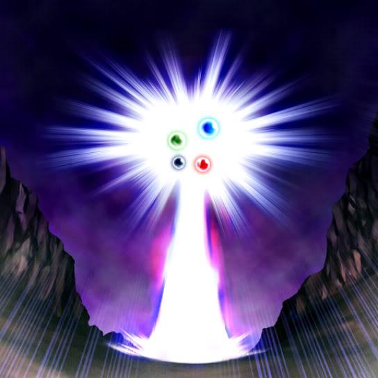 Explosion Élémentaire