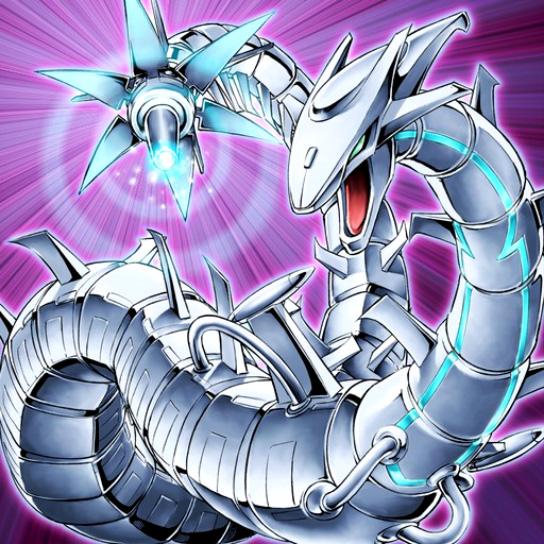 Dragon Cyber Laser