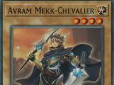 Avram Mekk-Chevalier