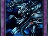Dragon Ultime aux Yeux Bleus