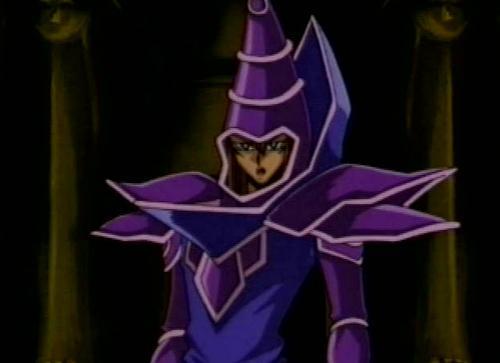 Yu-Gi-Oh! DM - Épisode 204