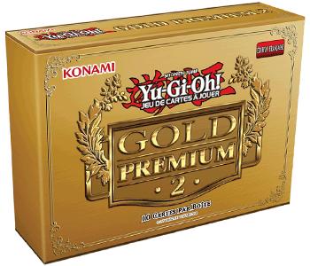 Gold Premium 2