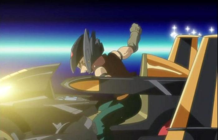 Yu-Gi-Oh! 5D's - Épisode 052