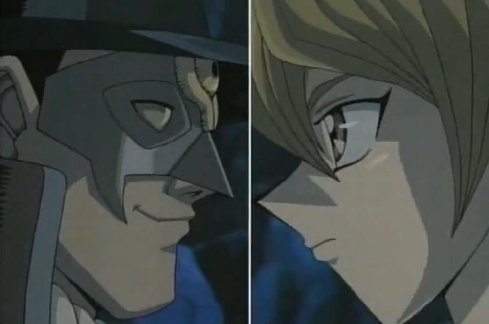 Yu-Gi-Oh! GX - Épisode 041
