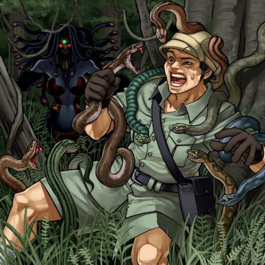 Ordre du Dieu Serpent