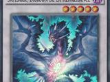 Samsara, Dragon de la Renaissance