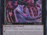 Numéro C106 : Main Rouge de Géant