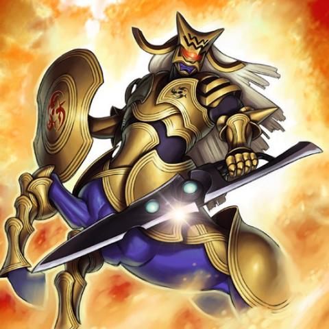 Chevalier d'Ur Koa'ki Meiru