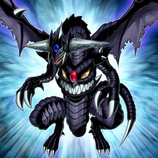 Dragon Ultime des Ténèbres