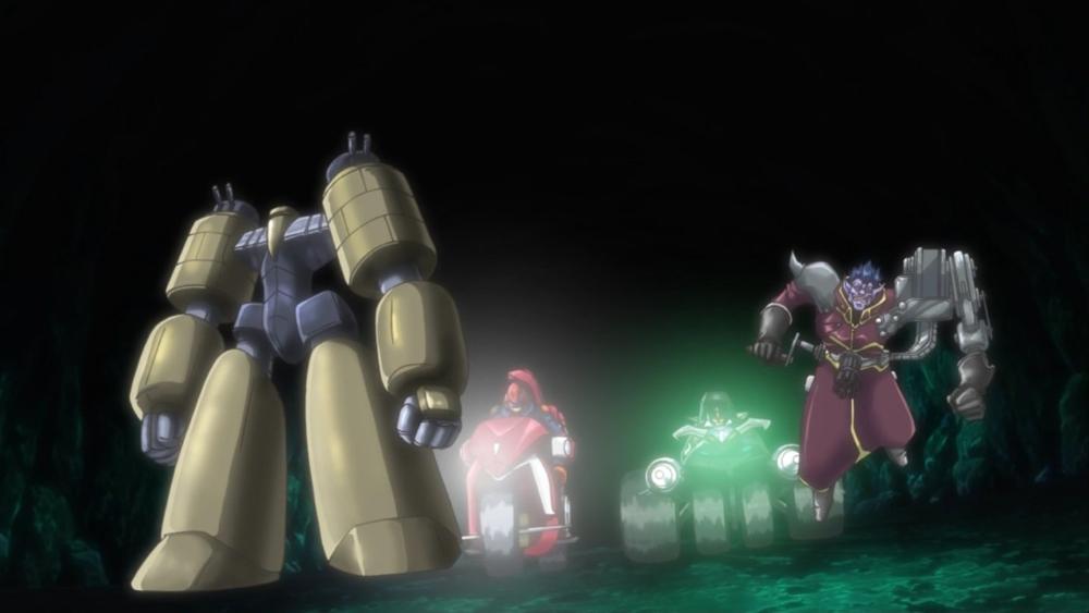 Yu-Gi-Oh! 5D's - Épisode 089