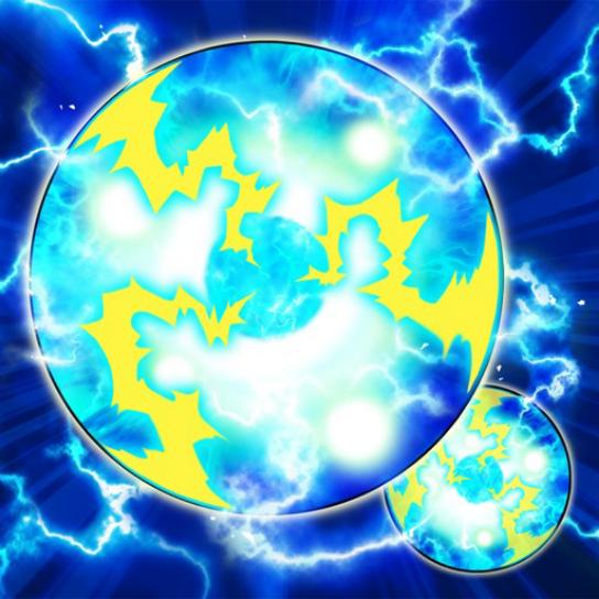 Électro-Sphèrum
