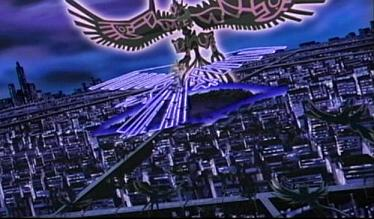 Yu-Gi-Oh! 5D's - Épisode 063