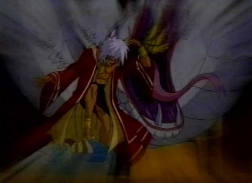 Yu-Gi-Oh! DM - Épisode 202