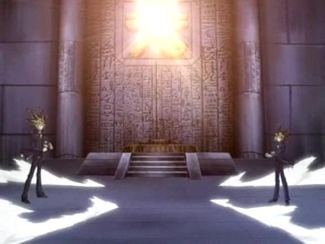 Yu-Gi-Oh! DM - Épisode 221