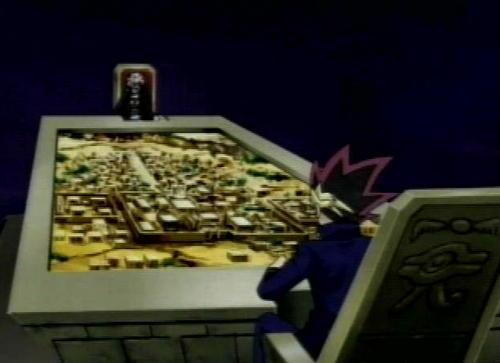 Yu-Gi-Oh! DM - Épisode 211