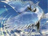 Oiseau Furtif