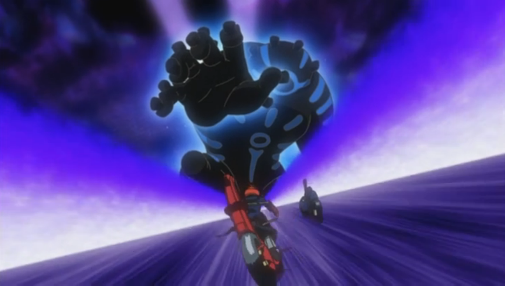Yu-Gi-Oh! 5D's - Épisode 035