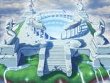 Fontaine du Ciel