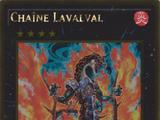 Chaîne Lavalval