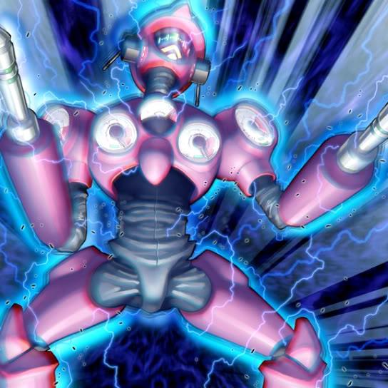 Turbo Synchro