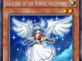 Valkyrie of the Nordic Ascendant