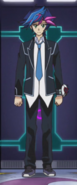 Yusaku Full Body