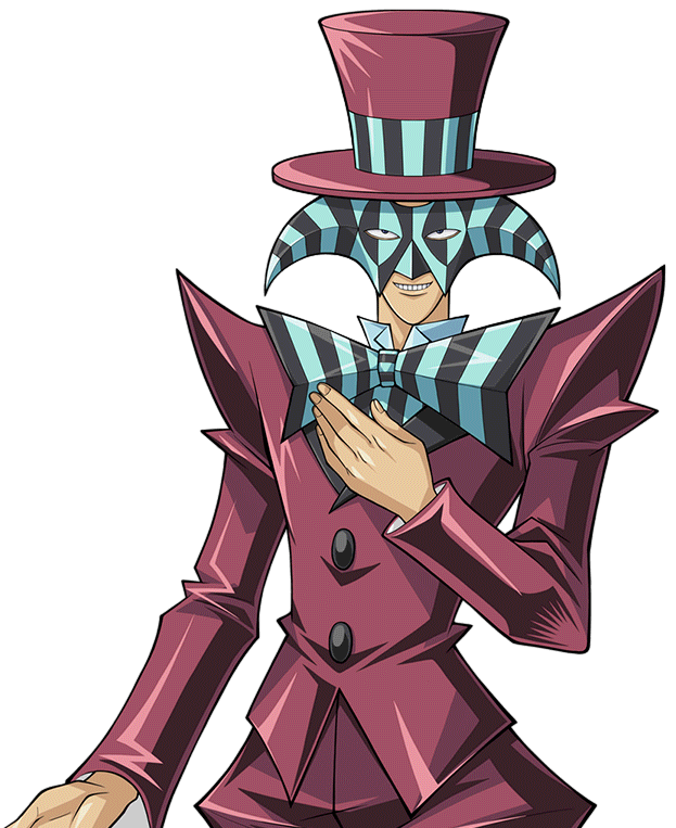 Arkana (Duel Links)
