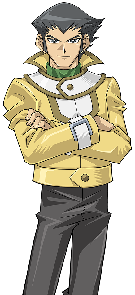 Bastion Misawa (Duel Links)