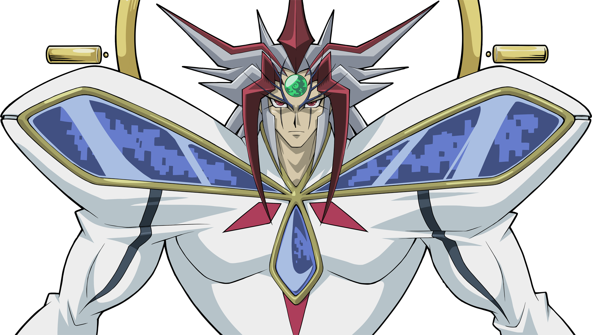 Aporia (Legacy of the Duelist)