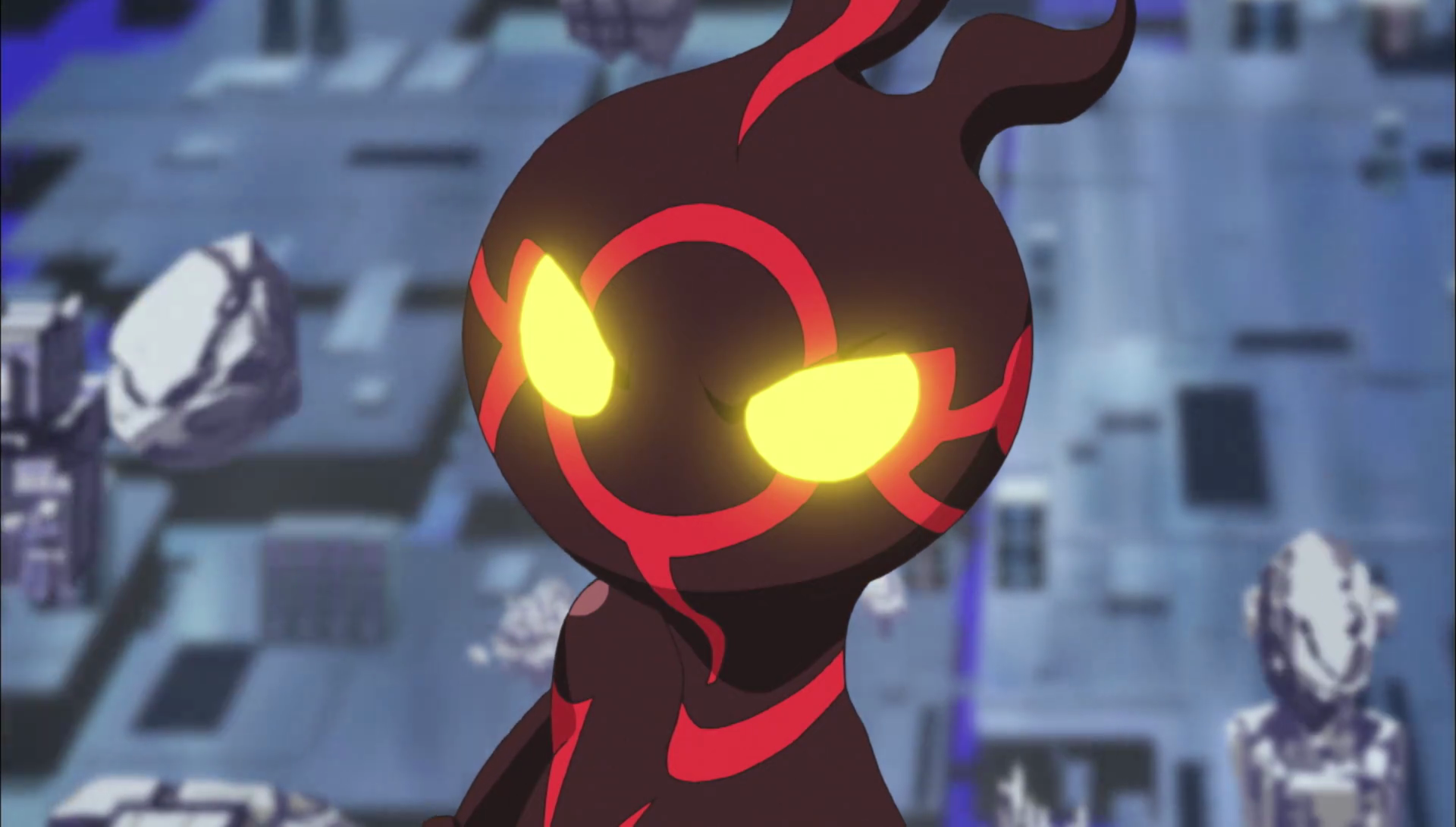 Flame (character)