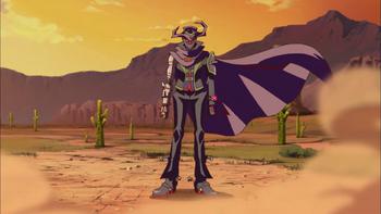 Yu-Gi-Oh! VRAINS - Episode 078