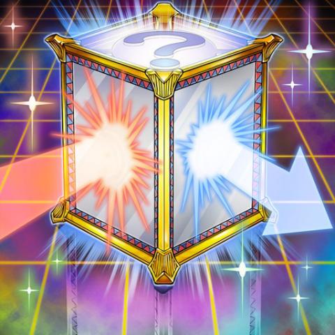 Prisma Anti-Magia