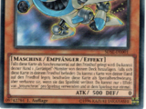 Set Card Galleries:Synchron Extreme Structure Deck (TCG-DE-1E)