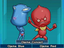 Ojama Blue