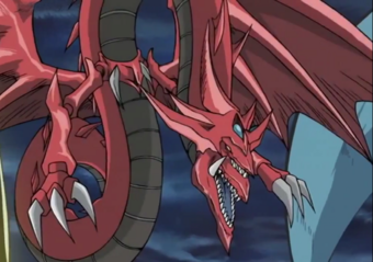 Slifer The Sky Dragon Character Yu Gi Oh Wiki Fandom