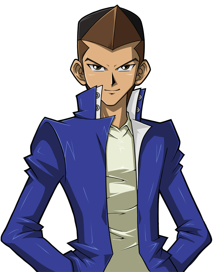 Tristan Taylor (Legacy of the Duelist)