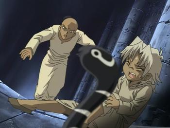 Yu-Gi-Oh! - Episode 088