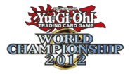 2012 World Championship logo