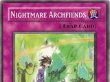 Nightmare Archfiends