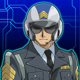 Officer 227 (Legacy of the Duelist)