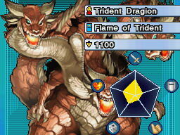 Trident Dragion