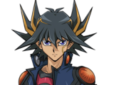 Yusei Fudo (Duel Links)