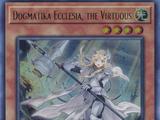 Card Gallery:Dogmatika Ecclesia, the Virtuous