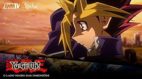 Yu-Gi-Oh! O Lado Negro das Dimensões (Preview Oficial Dublado)